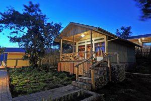 Nkuringo Bwindi Accommodation cottages
