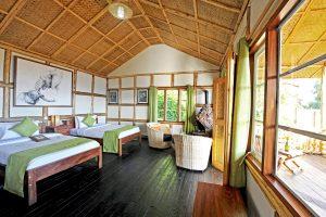 Room rates nkuringo bwindi gorilla lodge