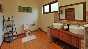 Nkuringo Gorilla Lodge in Bwindi Impenetrable national Park